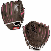 Rawlings Youth Fastpitch Gloves