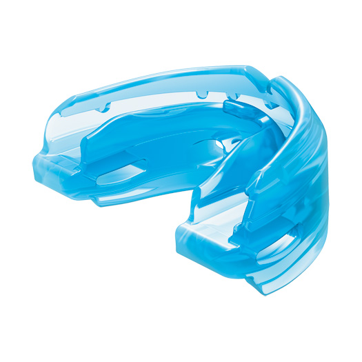 Shock Doctor Double Braces Mouthguard 4300a