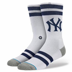 Stance Bronx Bombers Men's MLB Diamond Socks