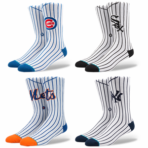 Stance Home Jersey Men's MLB Stadium Socks