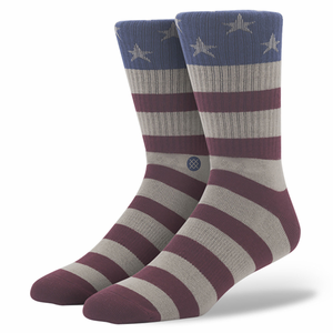 Stance The Fourth Men's Athletic Lite Socks