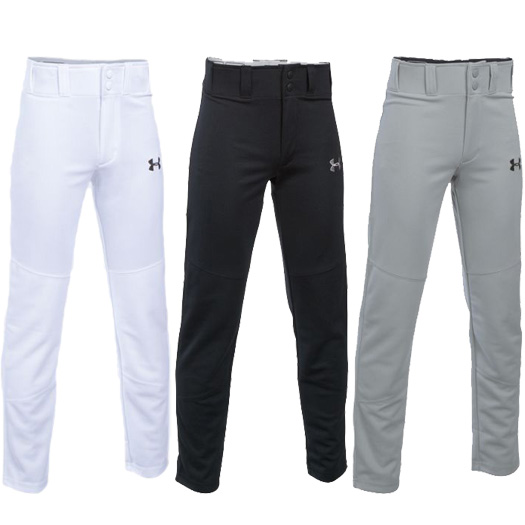 6f8755b21 Under Armour Lead Off Youth Baseball Pant 1281190
