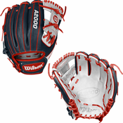 "Wilson A2000 1786 Custom Baseball Glove 11.50"" CUSTOM 1786"