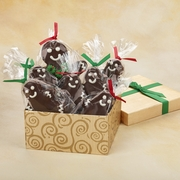 Gingerbread People Gift Set