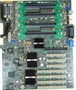 DELL POWEREDGE 6300/6350 MOTHERBOARD P/N: 06055R