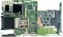 DELL INSPIRON 8100 SOCKET 478 LAPTOP MOTHERBOARD P/N: 6K117