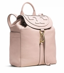 All-T Drawstring Fold-Over Backpack - 6.29