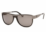 Balmain Shield Women's Sunglasses Made In France