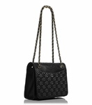 Black Fleming Medium Bag - 3.31