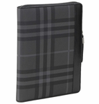 Brown Ipad Zip Case - 3.15