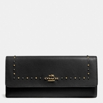Coach EDGE studs soft wallet - 4.21