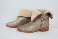 coach loissitl boots (on sale)