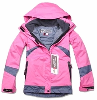 Glacia Glide Women Jacket (On Sale)