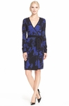 Diane von Furstenberg Leandra Wrap Dress - 9.24