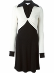 DIANE VON FURSTENBERG Twist Dress - 9.27