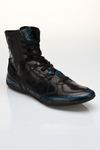 ENERGIE Ridge Sneakers in Black