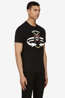 GIVENCHY Style Short Sleeve Statement T_shirt