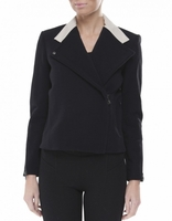 Helmut Lang Performa Fitted Jacket (On Sale)
