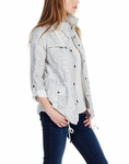 Joie Gray Barker A Jacket - 9.5
