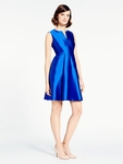 Kate Spade Blue Charleen Dress - 5.3