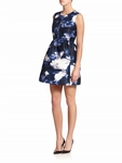 Kate Spade Blue Joss Dress - 5.3