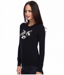 Kate Spade New York Raccoon Sweater - 5.26