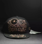 Kenzo New Era 59 Fifty Monster Hat - 6.20