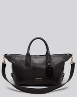 Gold Legend Small Leather Tote