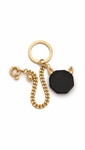 Marc by Marc Jacobs Cat Octi Bolt Charm