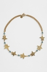 MARC BY MARC JACOBS 'Reluctant Stars' Frontal Necklace (Online Only)