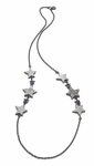 MARC BY MARC JACOBS 'Reluctant Stars' Long Station Necklace