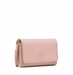 MARION FLAT WALLET CROSS-BODY - 3.25