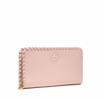 MARION MULTI-GUSSET ZIP CONTINENTAL WALLET - 3.25