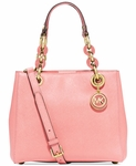 MICHAEL KORS small 'Cynthia' crossbody bag - 5.30