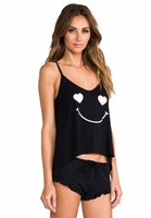Pajama Set Exclusive Happy Heart