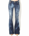 Pierre Balmain Flare Jeans - Made in Italy