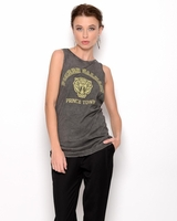 Pierre Balmain Prince Town Muscle Tank- Made in Italy