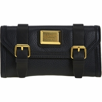 Saddlery Continental Wallet (On Sale)
