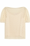 See By Chlo� White Lace Top - 3.29
