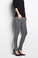 Skinny Harem Sweatpants/Legging
