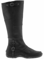 THE NORTH FACE Black Camryn Boots