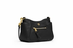 Tory Burch Black Frances Mini Cross-Body - 5.30