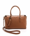 Tory Burch Thea Zip Satchel - 5.30
