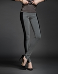 Two Tone Legging (On Sale)