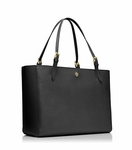 YORK BUCKLE TOTE - 4.6