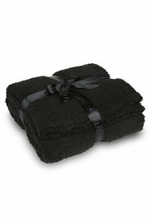 Barefoot Dreams CozyChic Midnight Throw