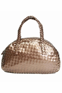Deux Lux Medium Gidget Copper Bag