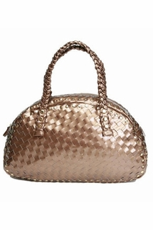 Deux Lux Small Gidget Copper Bag