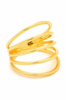 Gorjana Carine Gold Ring