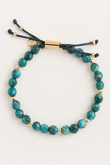 Gorjana Power Gemstone Beaded Bracelet for Inspiration